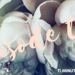 Episode tre av Ti minutter + anbefaling av Å-kjendis